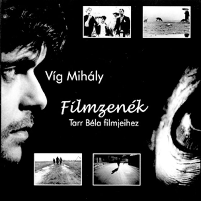 Cover art for album  by Víg Mihály