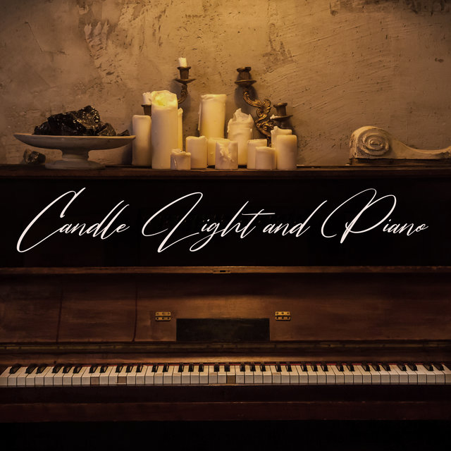Candle Light and Piano – Romantic Jazz Melodies