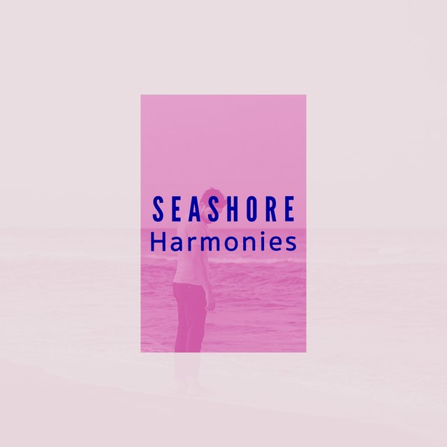 Isolated Seashore Harmonies