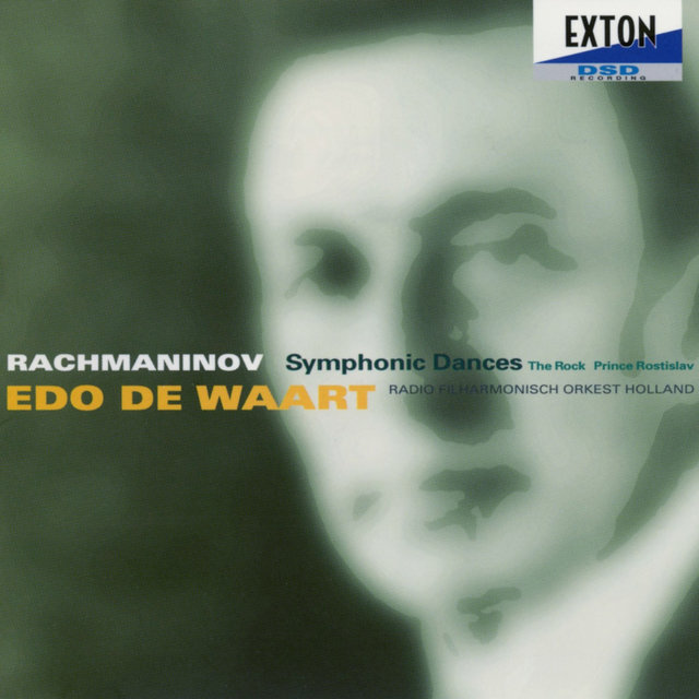 Rachmaninov Symphonic Dances The Rock Prince Rostislav