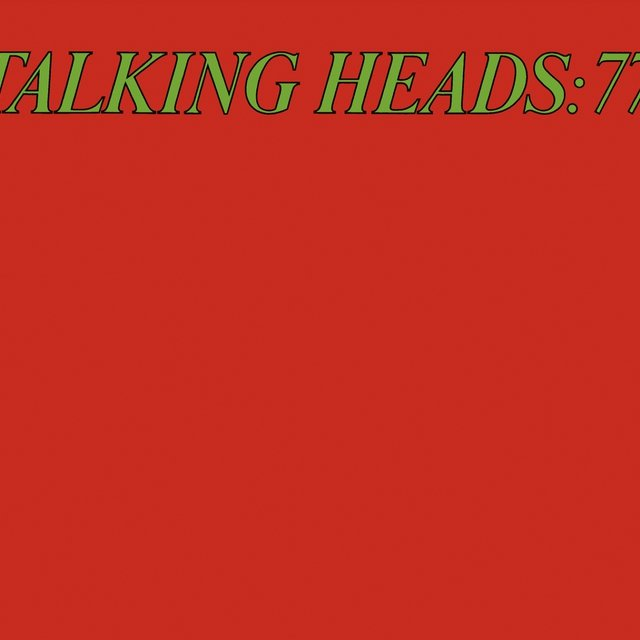 Talking Heads '77 (Deluxe Version)