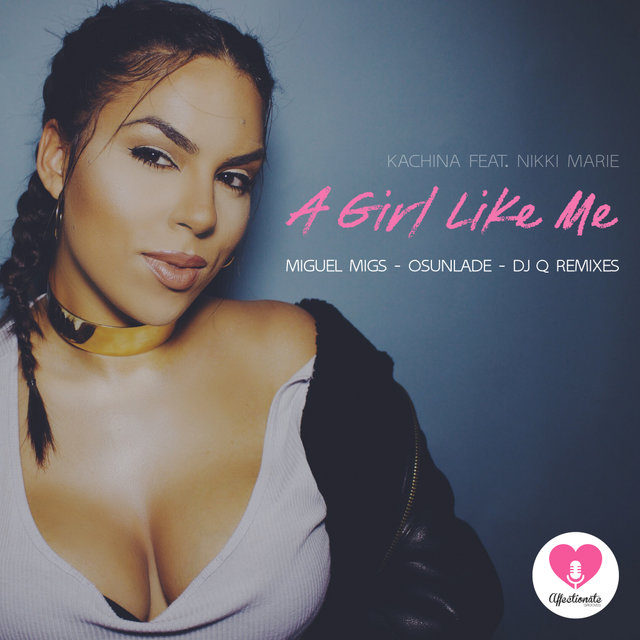 A Girl Like Me Remixes