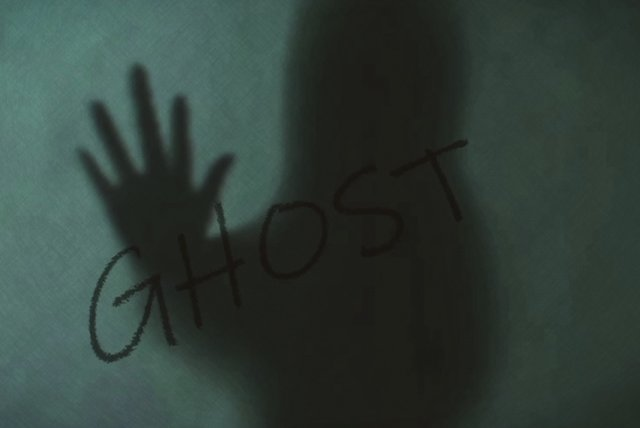 Ghost (from