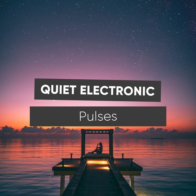 # Quiet Electronic Pulses