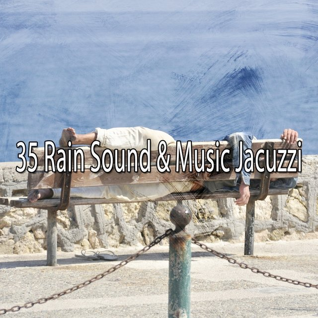 35 Rain Sound & Music Jacuzzi