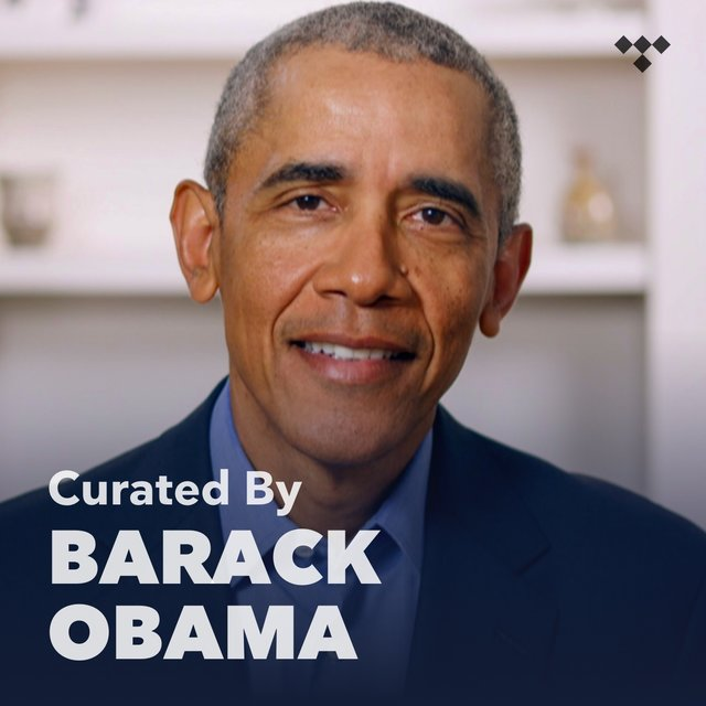 Barack Obama's 2020 Summer Playlist