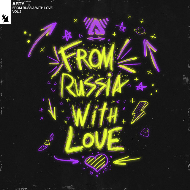 From Russia With Love Vol. 2