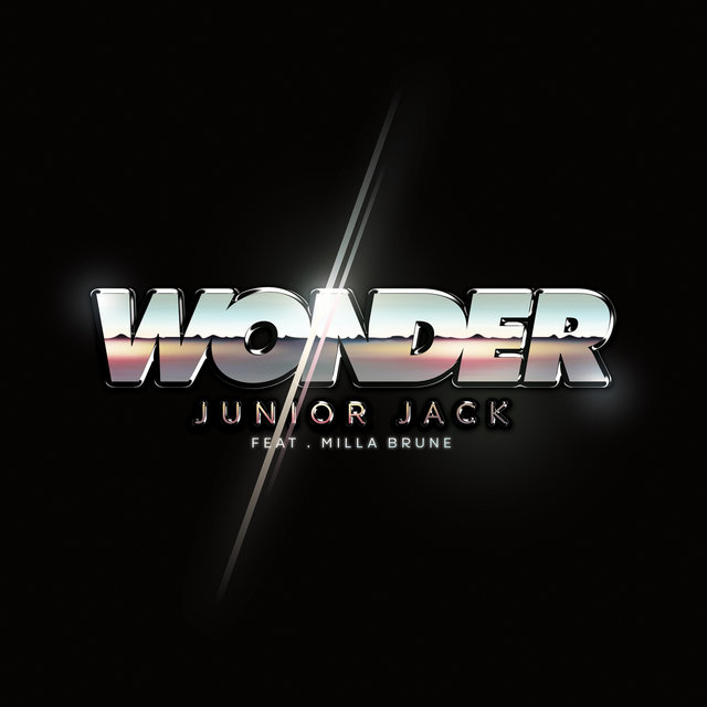 Wonder (Remixes)