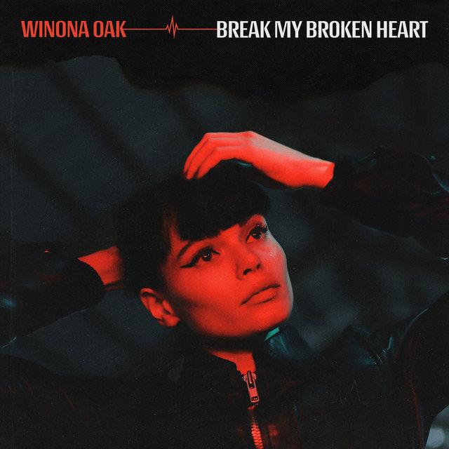 Cover art for album  by Winona Oak