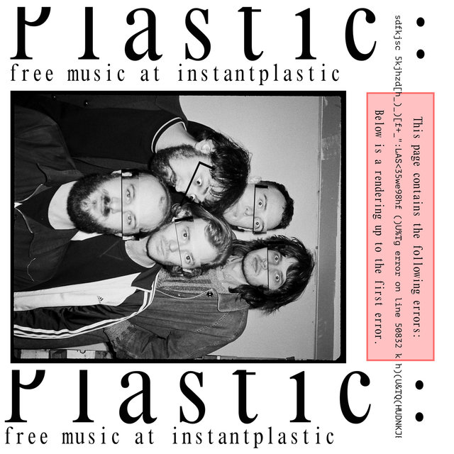Free Music at instantplastic
