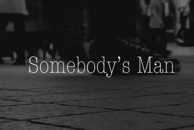Luke Elliot feat. Sivert Høyem - Somebody's Man (official lyric video)