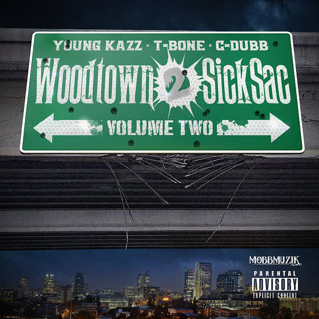 Woodtown 2 Sicksac 2