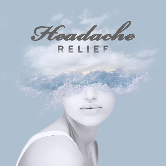 Headache Relief - Soothing Sounds of the Ocean that Helps Fight Migraine,
