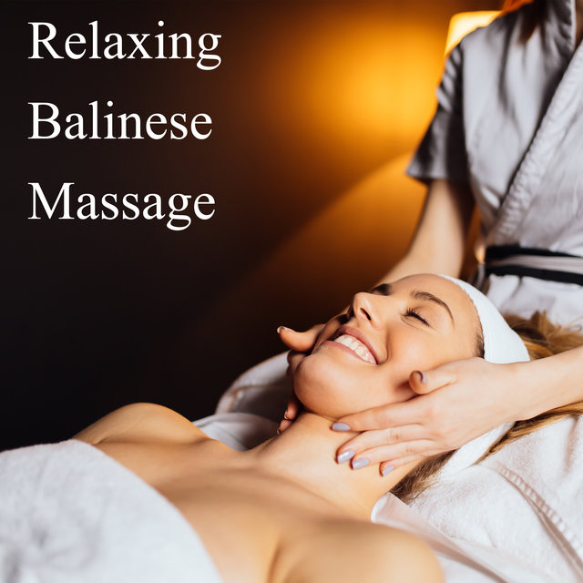 Relaxing Balinese Massage - Mesmerizing New Age Music for the Asian Spa, Revitalize, Crystal Water, Nature Sounds, Aromatic Oils, Candles, Beauty Time, Wellness Oasis