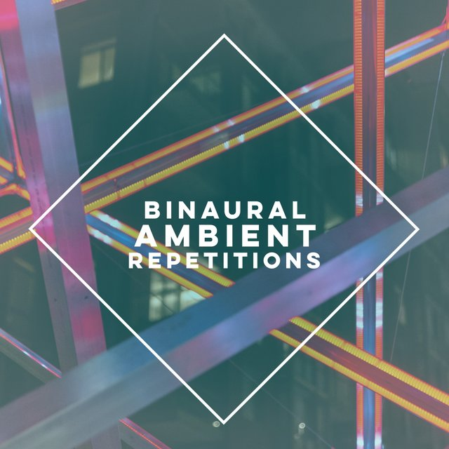 Binaural Ambient Repetitions