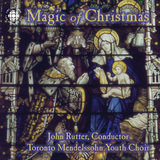 The Twelve Days of Christmas (arr. J. Rutter)