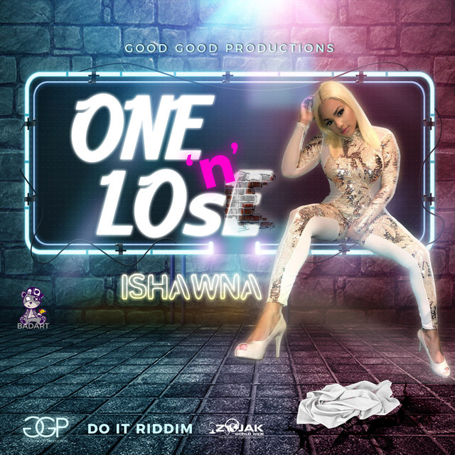 One n Lose - Single