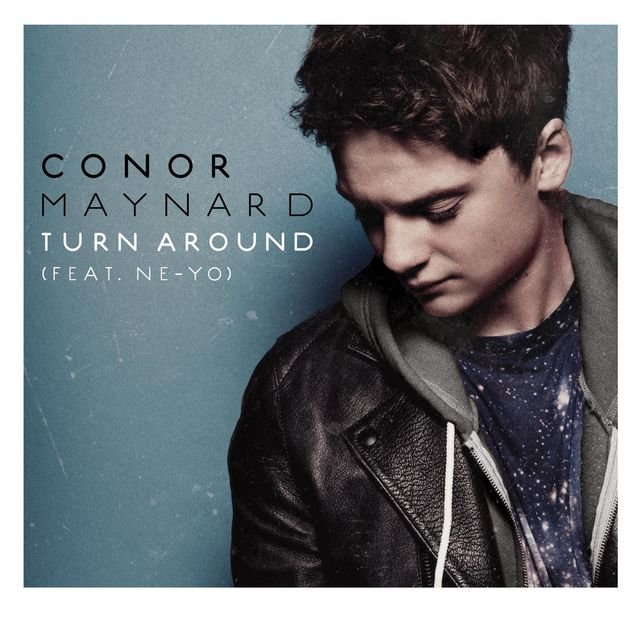 Turn Around (Remixes) [feat. Ne-Yo]