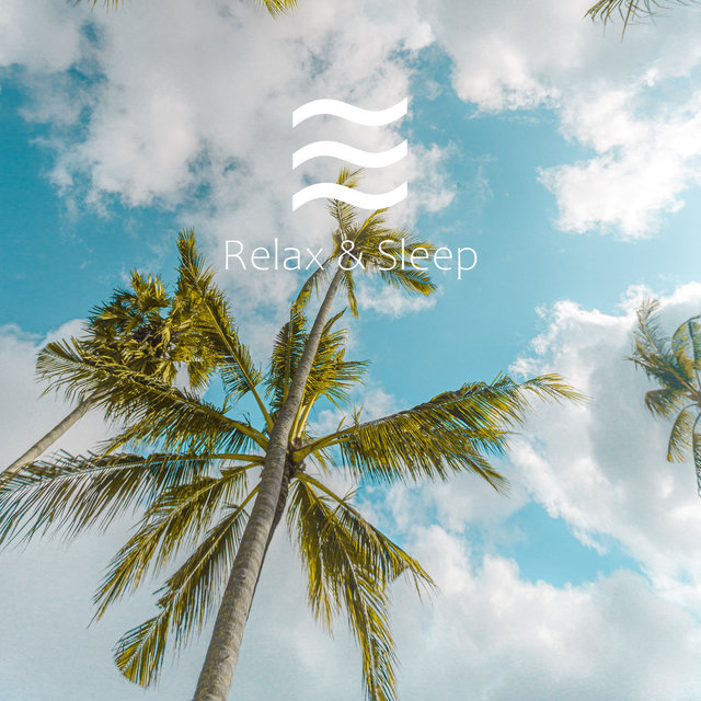 White Noise - Baby Sleep Deep Summer Collection