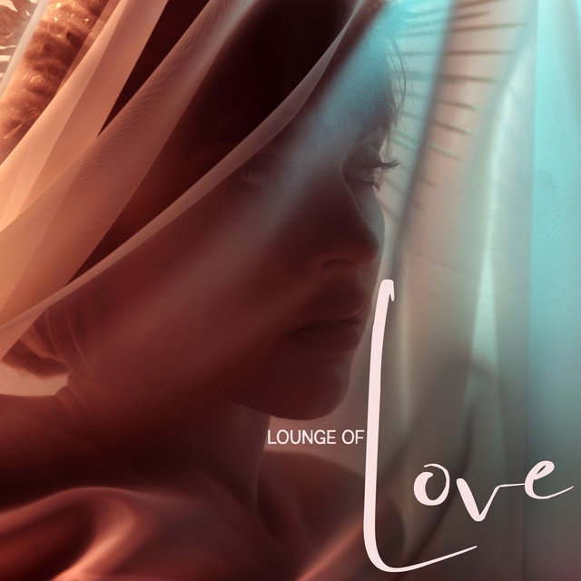 Lounge of Love – Sensual Jazz Music, Romantic Time, Soft Saxophone