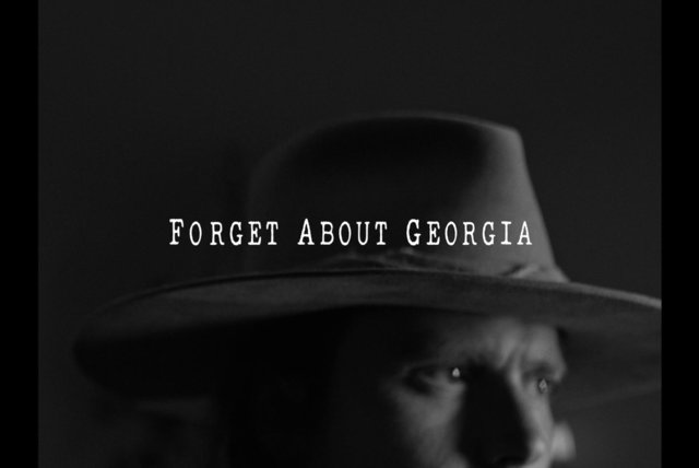 Forget About Georgia
