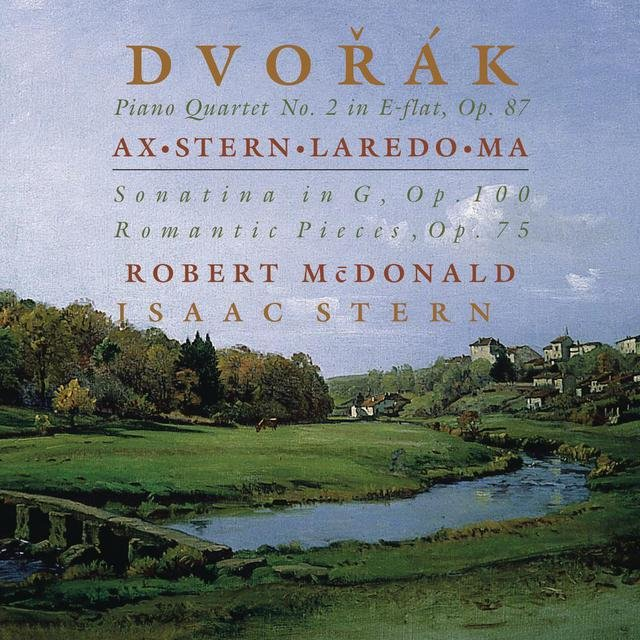 Dvorák: Chamber Music ((Remastered))