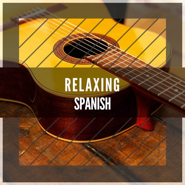 Relaxing Spanish Restaurant Mix