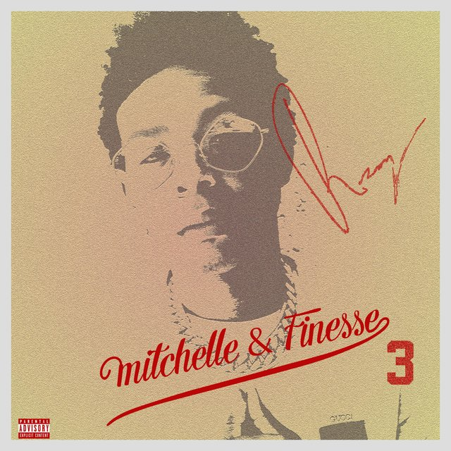 Mitchell & Finesse 3