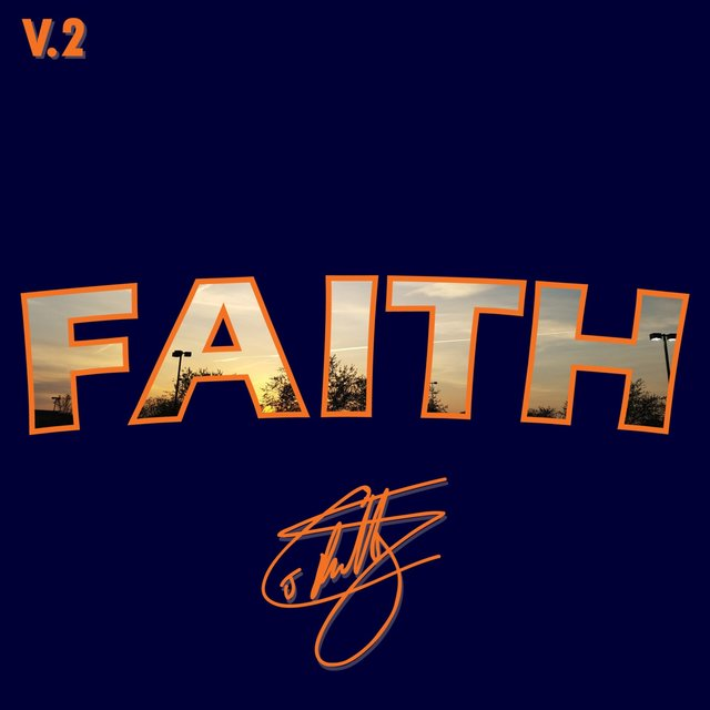 Faith, Vol.2