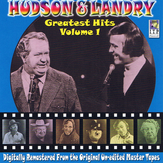Hudson & Landry Greatest Hits Vol. 1