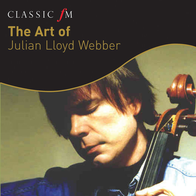 The Art of Julian Lloyd Webber (2CDs)