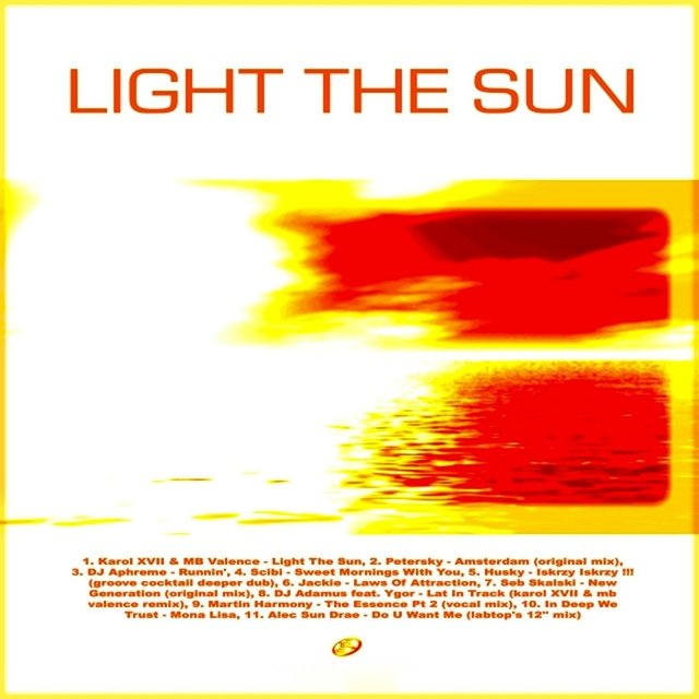 Light the Sun