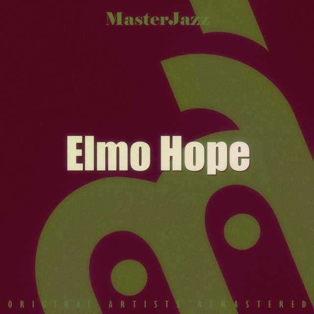 Masterjazz: Elmo Hope