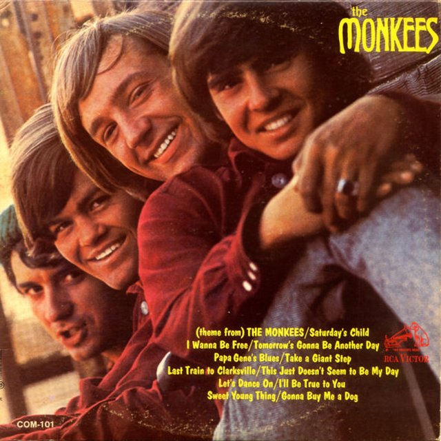 Meet the Monkees