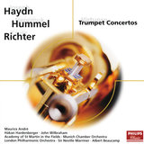 Hummel: Trumpet Concerto in E flat major - 3. Rondo
