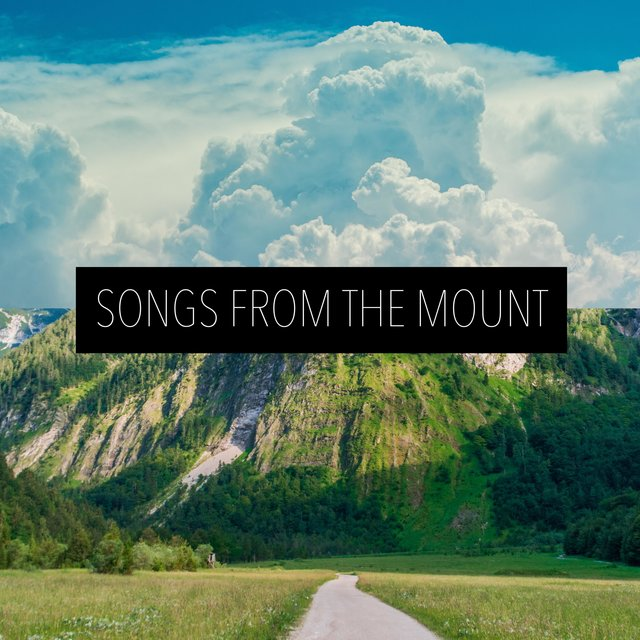 Songs from the Mount