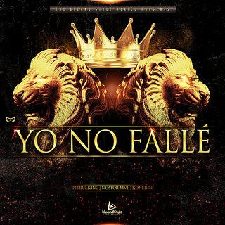 Yo No Falle Neztor Mvl Tidal