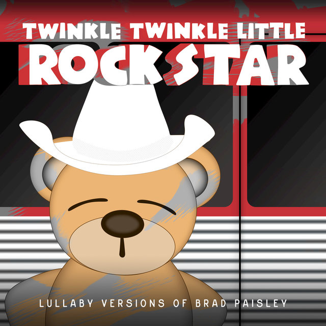 Lullaby Versions of Brad Paisley