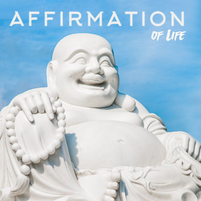 Affirmation of Life: Buddhist Zen Meditation and Yoga