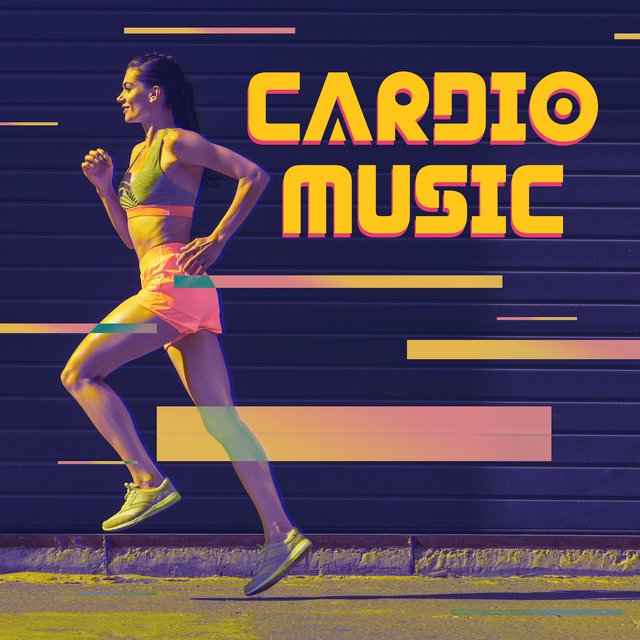 Cardio Music: Special Compilation of 15 Chillout Songs for Daily Exercises and Training
