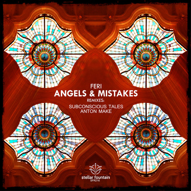 Angels and Mistakes