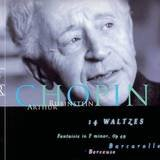 Waltzes, Op. 70: No. 2, in F Minor