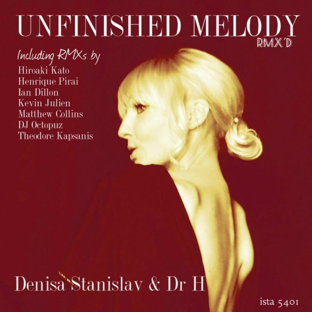 Unfinished Melody Remixed