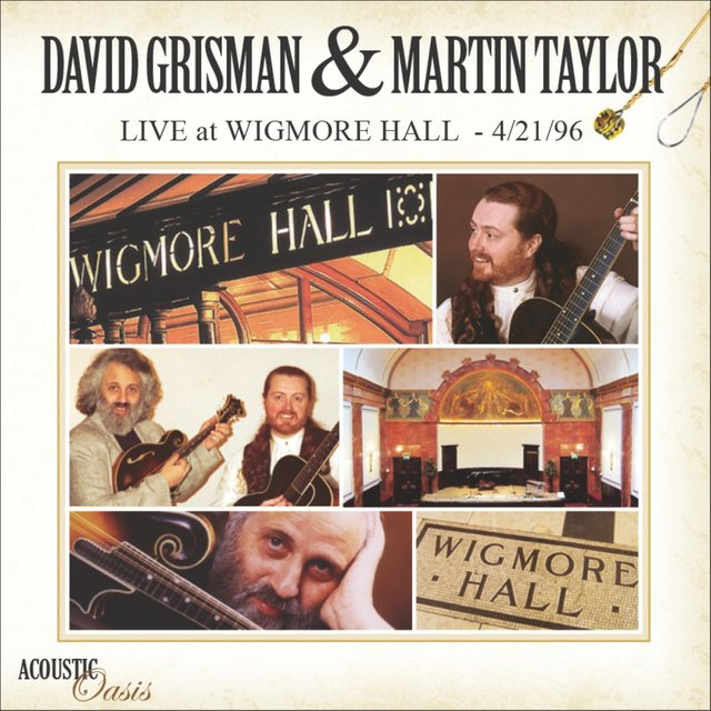 Live at Wigmore Hall