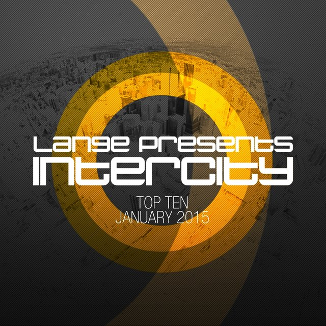 Lange pres. Intercity Top 10 January 2015