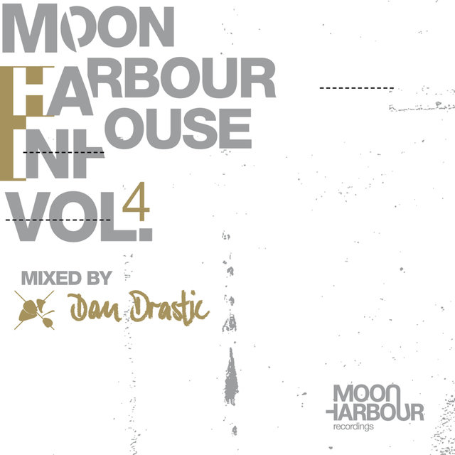 Moon Harbour Inhouse (Vol.4)