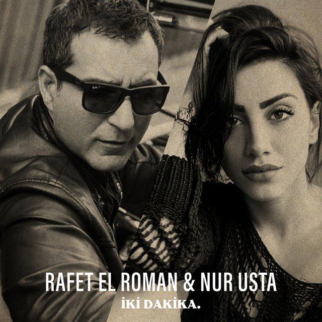 rafet el roman on tidal