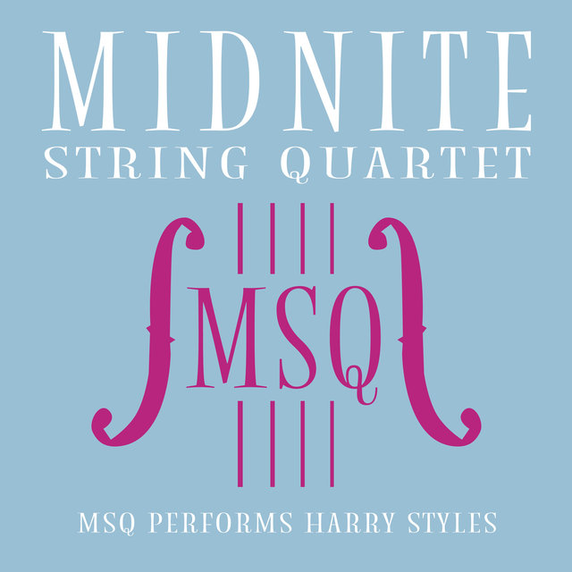 MSQ Performs Harry Styles