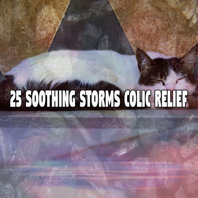 25 Soothing Storms Colic Relief