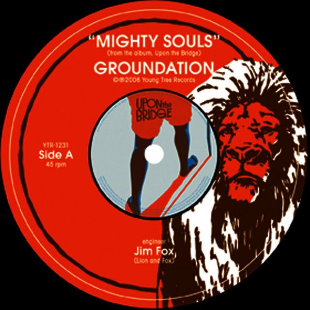 Mighty Souls Single